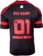 Gorilla Wear Big Ramy Athlete T-Shirt