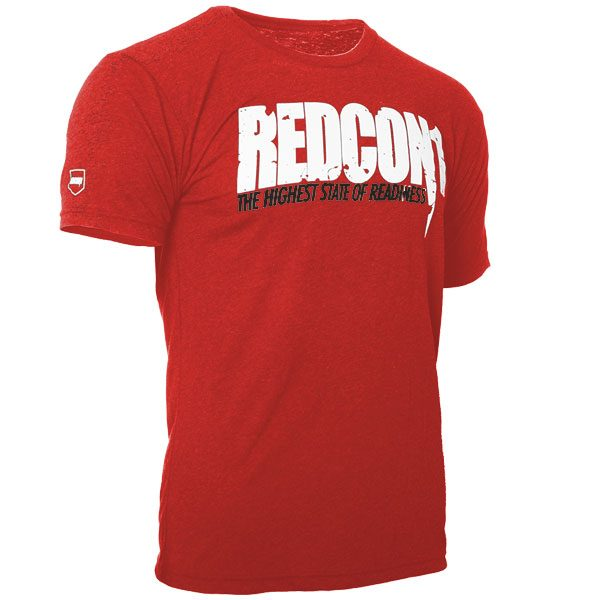 Redcon1 Red T-shirt