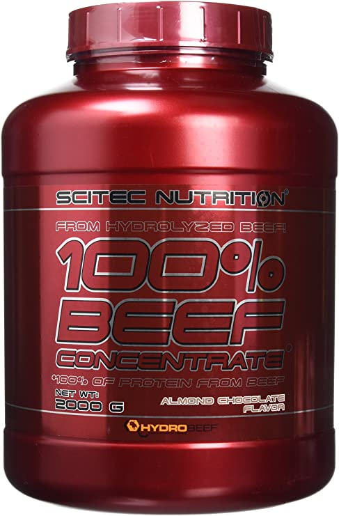 Scitec Beef Concentrate