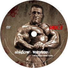 Shadow Warrior 'The Dorian Yates Story' DVD (2 Disk Collectors Edition)