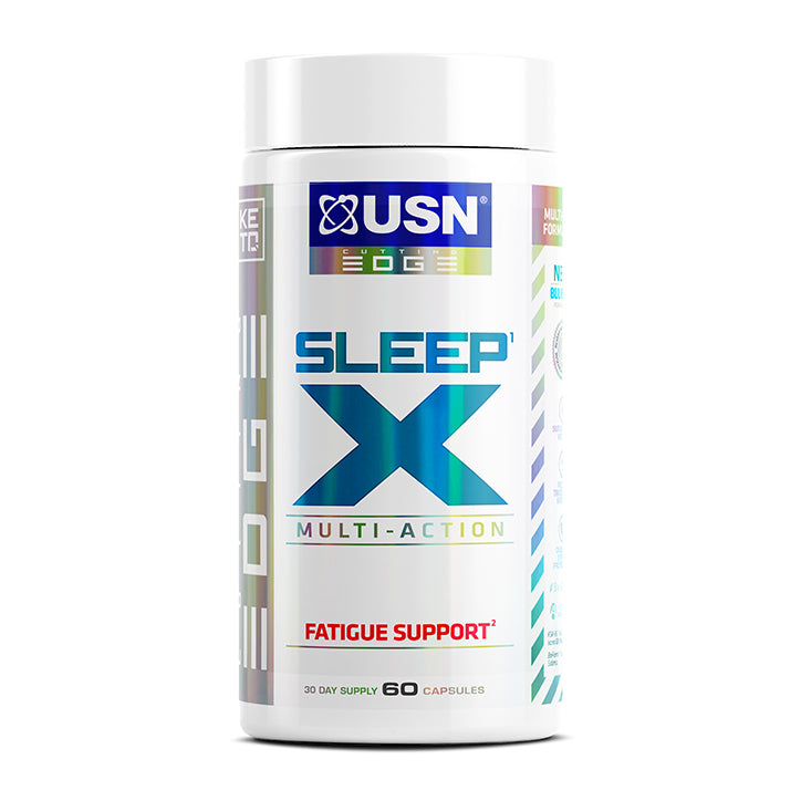 USN Sleep X