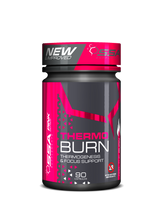 SSA Thermo Burn fat burner for women Thermogenesis and Focus Support