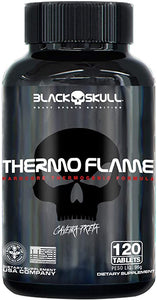 Black Skull Thermoflame