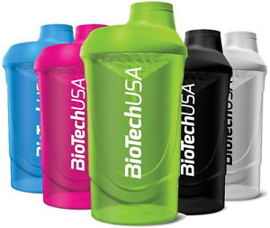 Biotech Wave Shaker 600ml