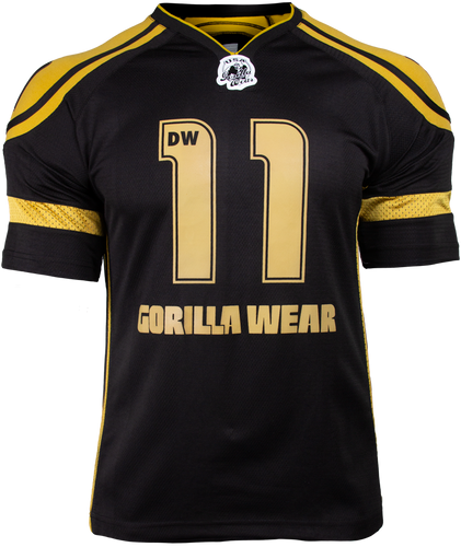 Gorilla Wear Dennis Wolf Athlete T-Shirt