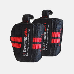 Extreme Labs Wrist Supports
