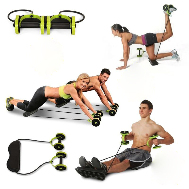 Ultimate Home Workout Station