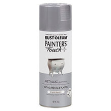 Load image into Gallery viewer, Rustoleum Spray Paint - Painter's Touch Metallic