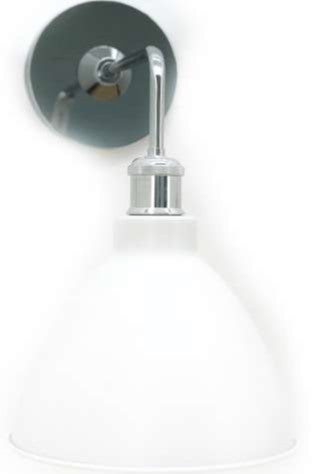 Grand Wall Light White
