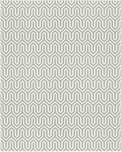 Outdoor rug - Geometric neutrals