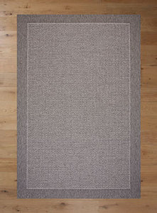 Rug: Outdoor -Step Outside / Jagged