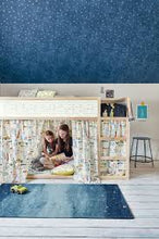 Load image into Gallery viewer, Kids Room Rugs - Twinkle Twinkle