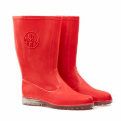 Gumboots - Adult Red