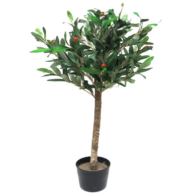 Artificial Plant Supplier - Olive Tree