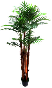 Artificial Plant Supplier - Jungle Palm