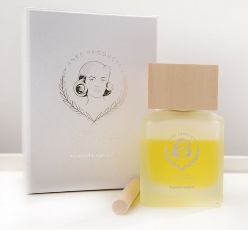 Room Fragrance - Sugared Grapefruit