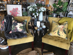 Upholstery & Re-upholstery