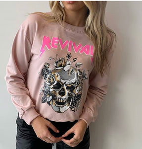 Revival Sweater