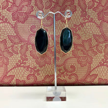Chunky Jewel Earrings