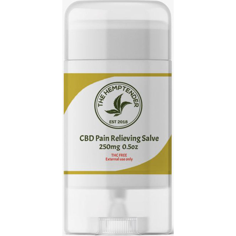 CBD Salves  250mg  500mg  1000mg