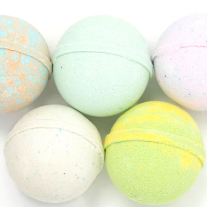 100mg Full Spectrum CBD Bath Bombs