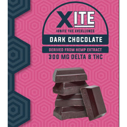 Patsy's 300mg Delta 8 Chocolate Bar