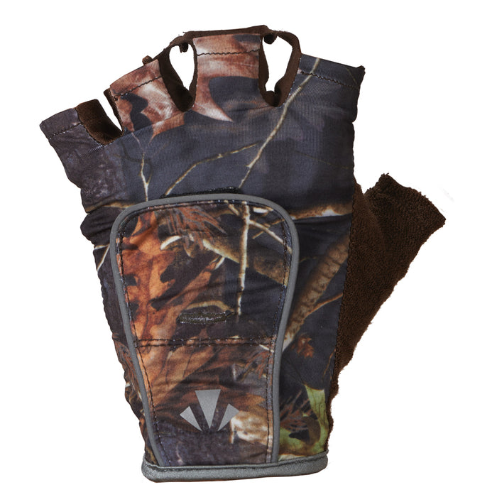 Camo Sport Gloves Half-length Kits-- Lights included