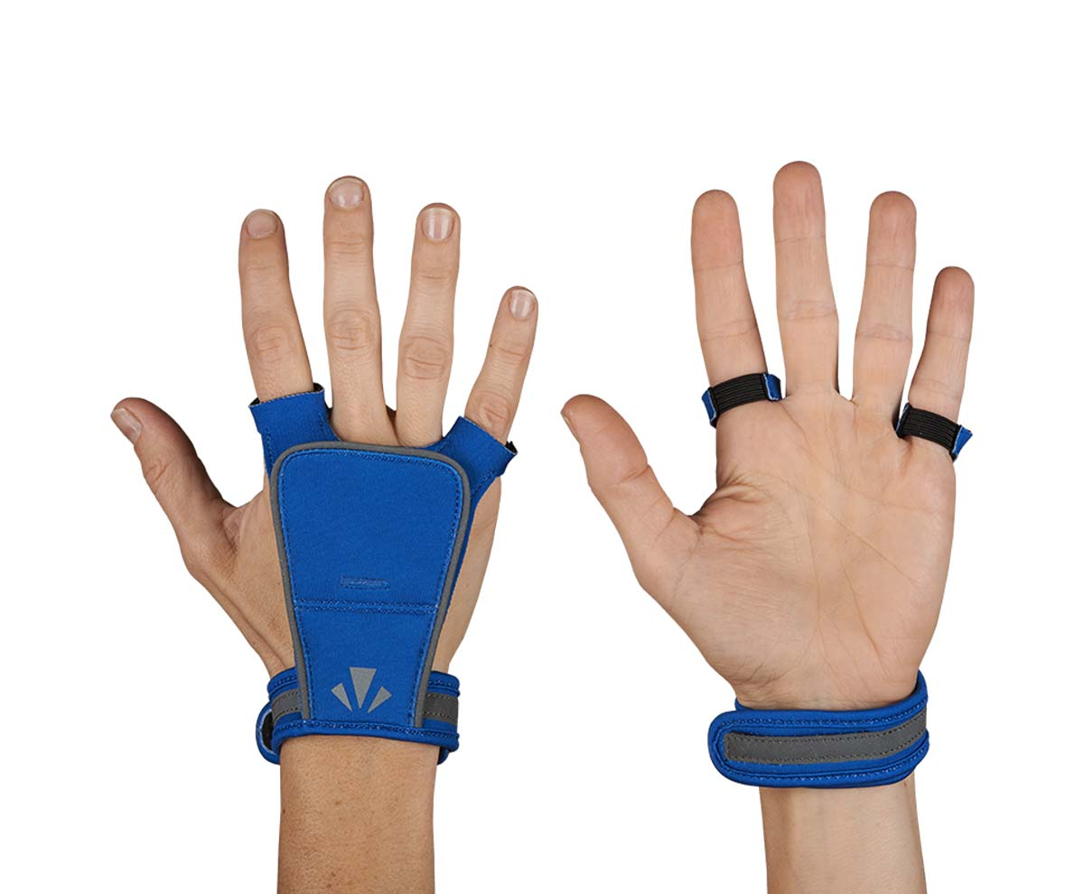 RunLites SLING II (Royal Blue) -- Lights Included -- One Size Fits Most - Mangata