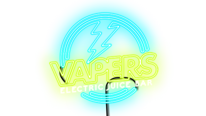 Vapers Electric Juice Bar