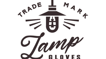 Lamp gloves White day campaign!