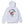 CHALLENGER -CHALLENGERS BUTTERFLY HOODIE- WHITE