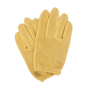 Lamp gloves -Punching glove- Camel