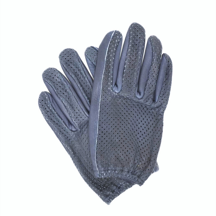 Lamp gloves -Punching glove- Navy