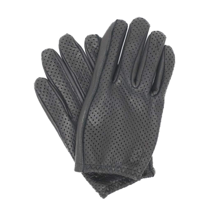 Lamp gloves -Punching glove- Black