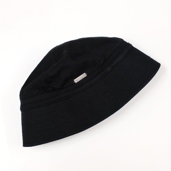 SOLARIS HATMAKERS & Co. -SAILOR HAT- BLACK
