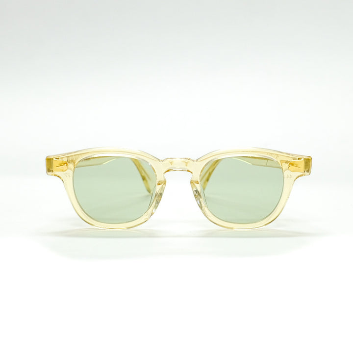 JULIUS TART OPTICAL -AR 44/22 GOLD- Champagne