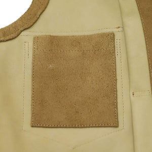 SUNSET BAY -HUDSON VEST- CAMEL