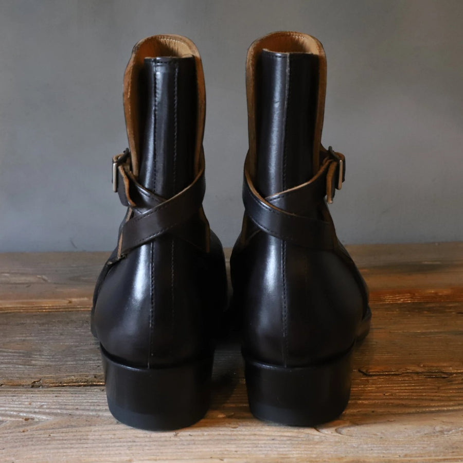 CLINCH -JODHPUR BOOTS- (US9)HORSEBUTT