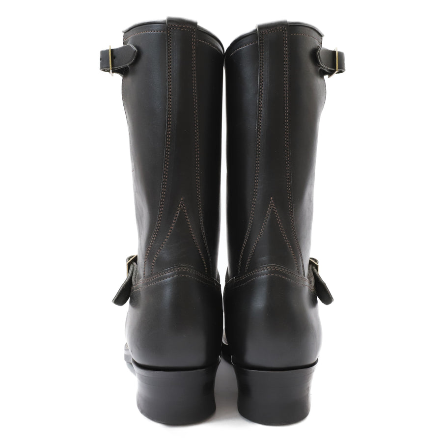 CLINCH -Engineer Boots NPT- 10(US9) BLACK