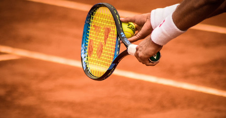 5 Tips to Improve Your Tennis Serve