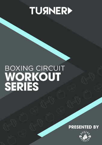 Boxing Workout Cover