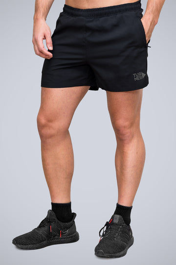Men's Function One Shorts Black