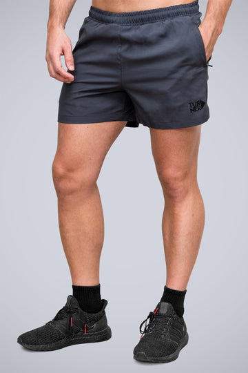 Men's Function One Shorts Grey