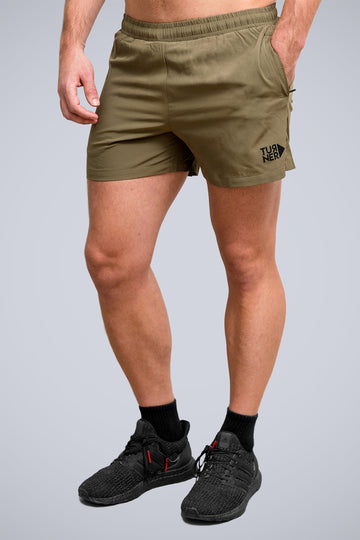 Men's Function One Shorts Khaki