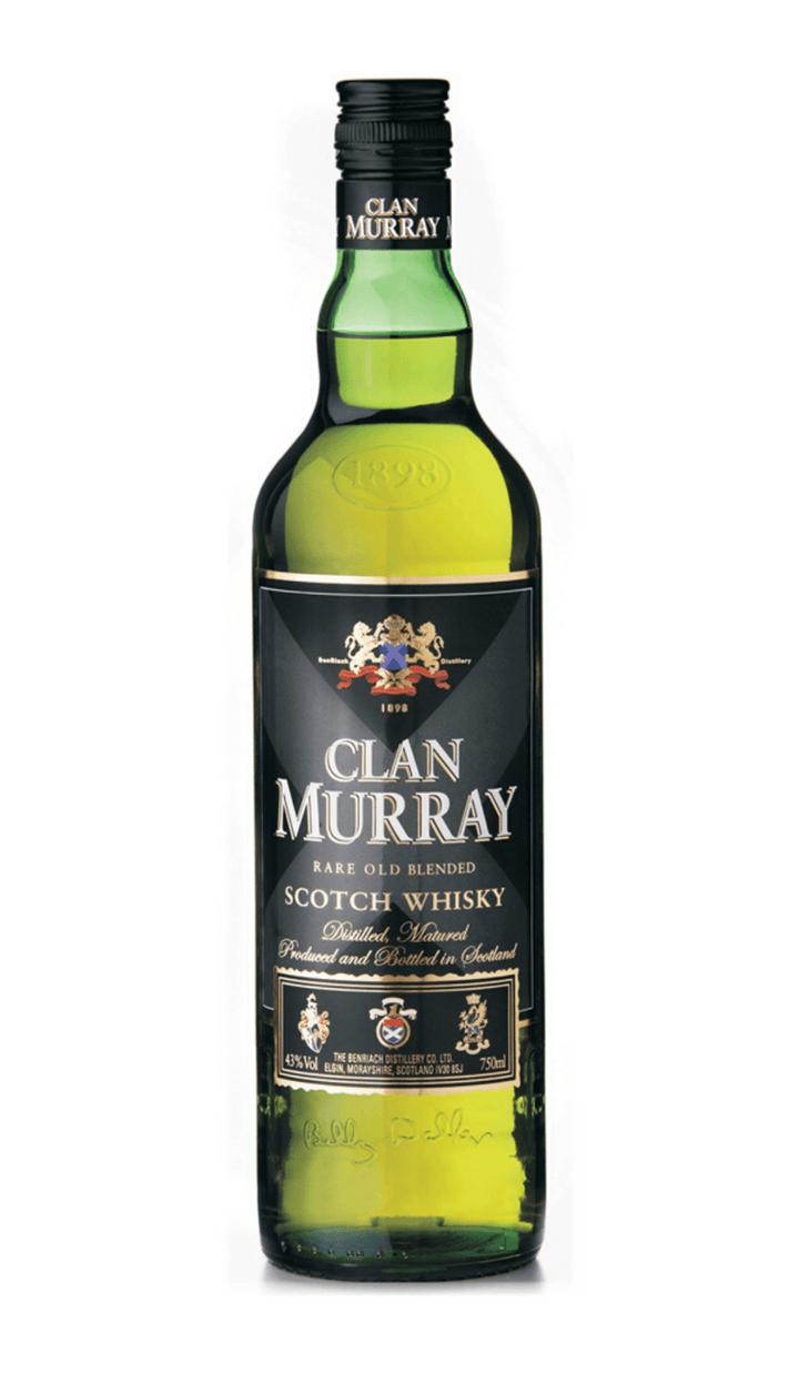 Blend Clan Murray 3YO