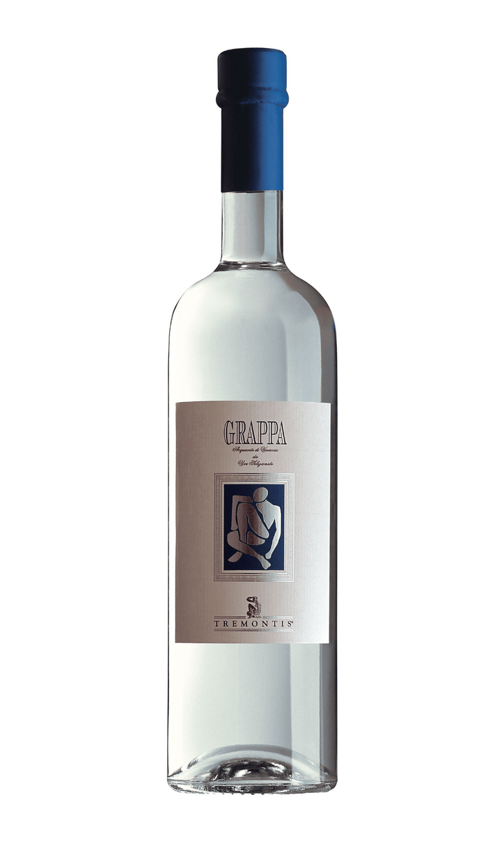 Grappa Tremontis