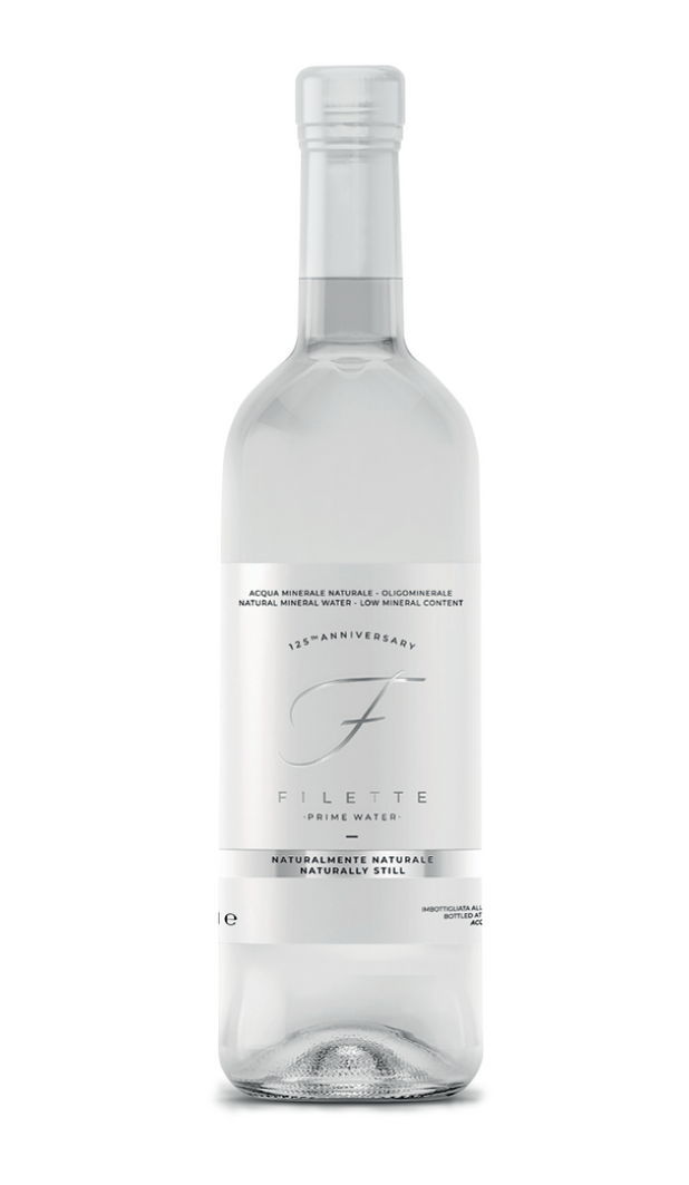 Acqua Filette Naturale 750 ml