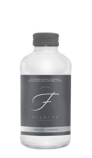 Acqua Filette Frizzante 470 ml