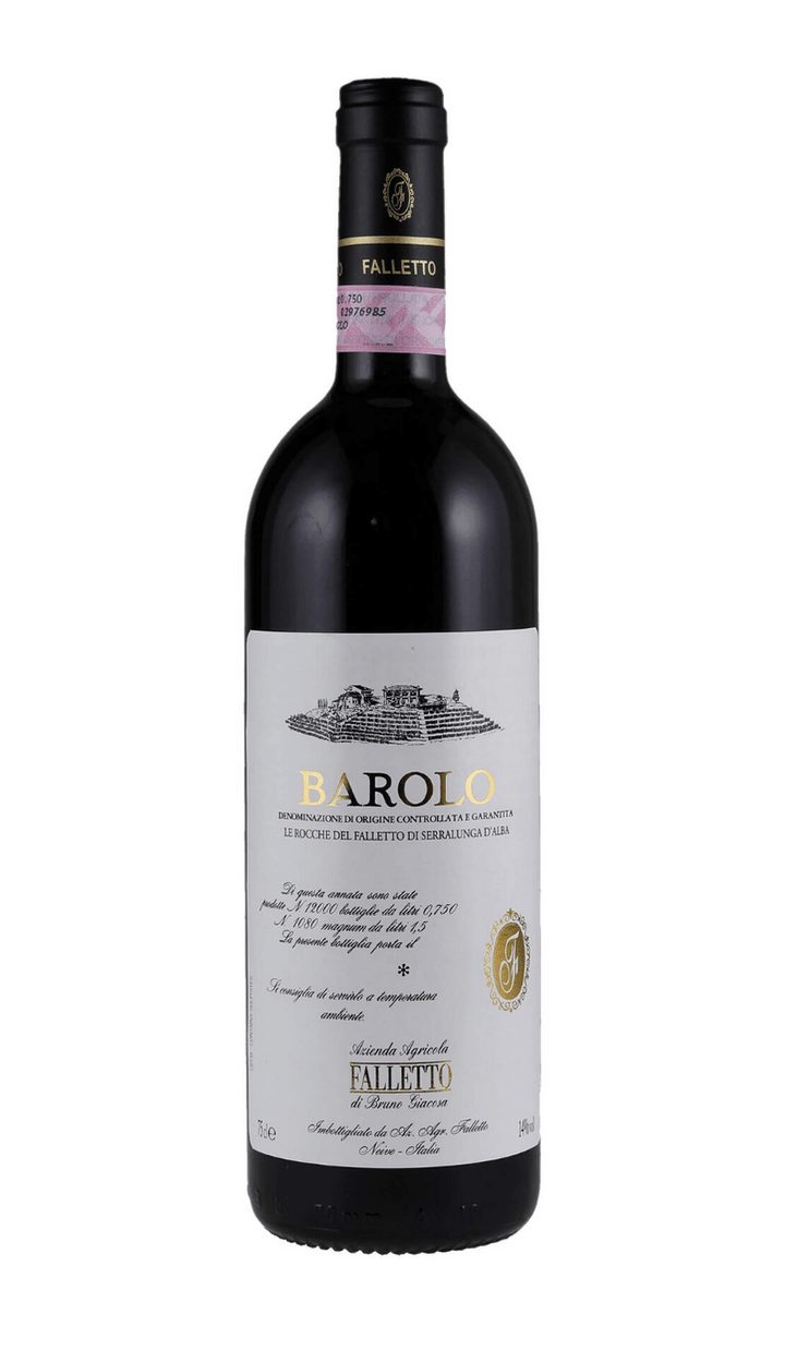 Barolo Falletto DOCG 2012  - 1500 ML