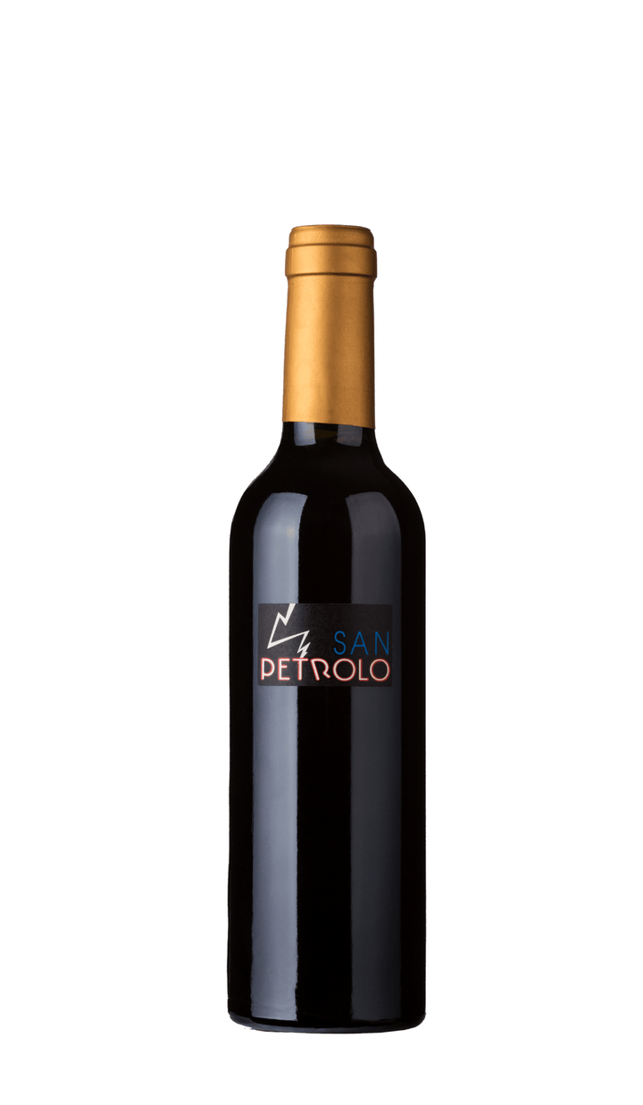 Sanpetrolo IGT, 2006 - 375 ML